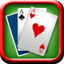 Best Solitaire Lite mobile app icon
